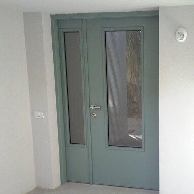 דלתות כניסה כנף וחציMEITAL