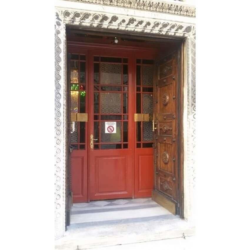דלתות מעוצבות מהעולם
