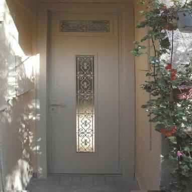 דלתות כניסה דגם AV