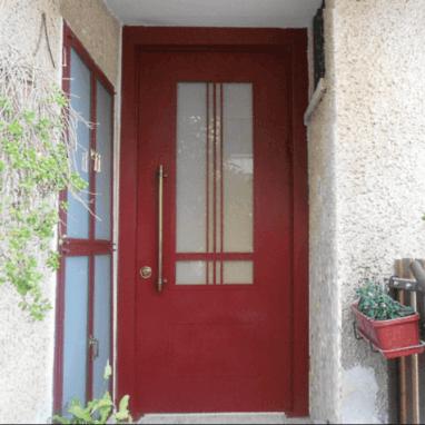 דלתות כניסה דגם IL