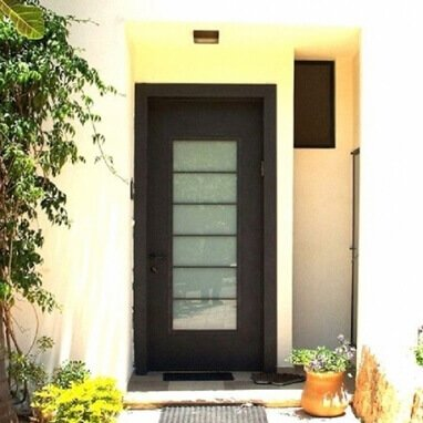 דלתות כניסה דגם KM