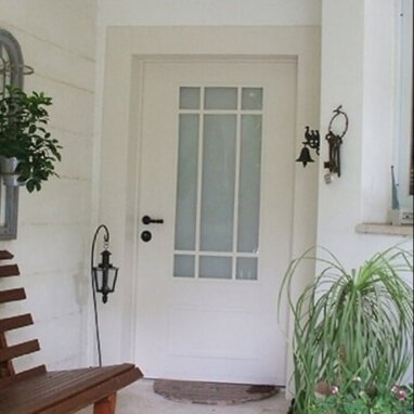 דלתות כניסה דגם PLG