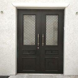 דגם פטלינה דלתות בקו אפס וריאציה