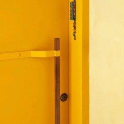 דלתות כניסה מעוצבות דגם MR
