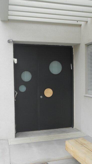 דלתות וריאציה בעיצוב אישי