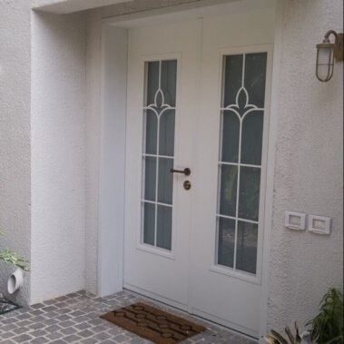 דלתות כניסה LOTEM
