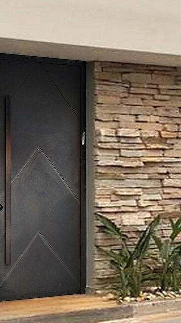 דלתות כניסה וריאציה nataly