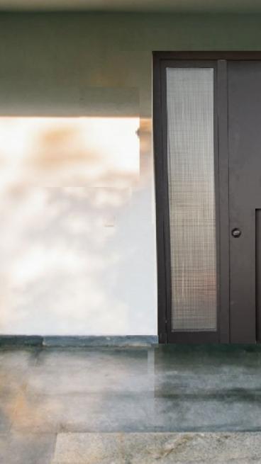 דלתות כניסה מעוצבות SHIRI