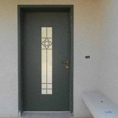 דלתות כניסה DN- זיו