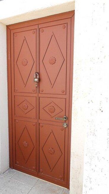 דלתות מיוחדות וריאציה
