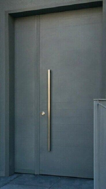 דלתות מעוצבות לבית בהוד השרון RS