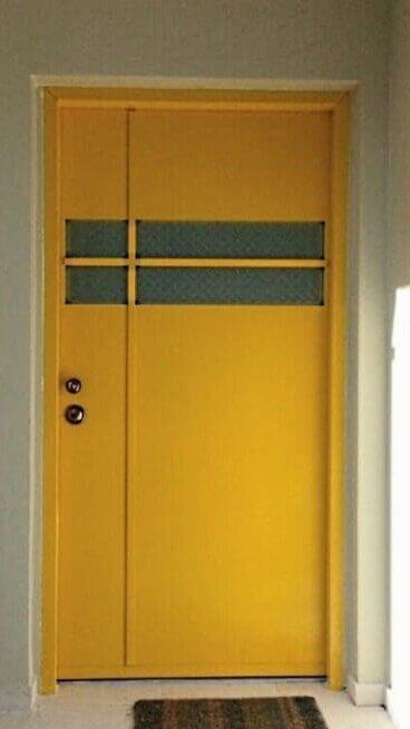 כזו צהובה יש אחת ויחידה