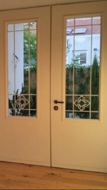 דלתות מעוצבות עם מירב בן חמו