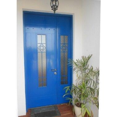 דלתות כניסה DIN