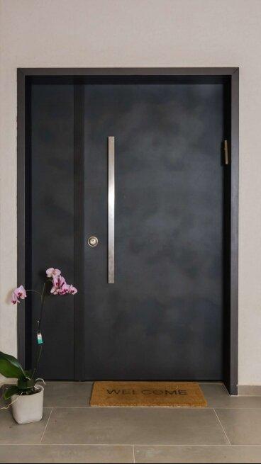 דלתות מעוצבות MIR אצל אביבית