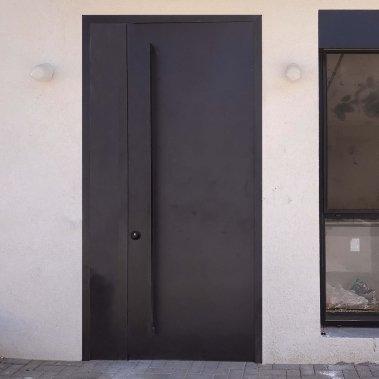 דלתות קו אפס גולסה