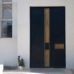 דלתות קו אפס דגם FOX