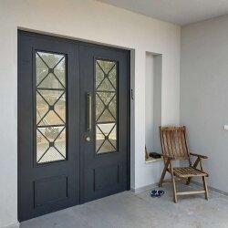 דלתות קו אפס דגם SONIGO