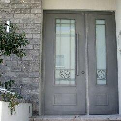 דלתות קו אפס GLR