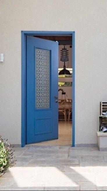 דלת וריאציה YF