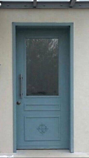 דלת כניסה LABEL מכבים