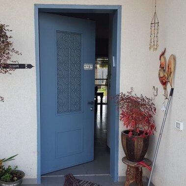 דלת כניסה דגם ALGIR