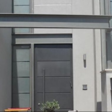 דלת כניסה דגם RS