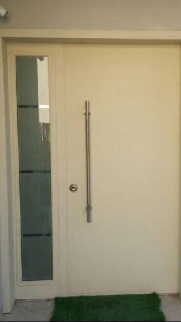 דלתות וריאציה בעיצוב מודרני