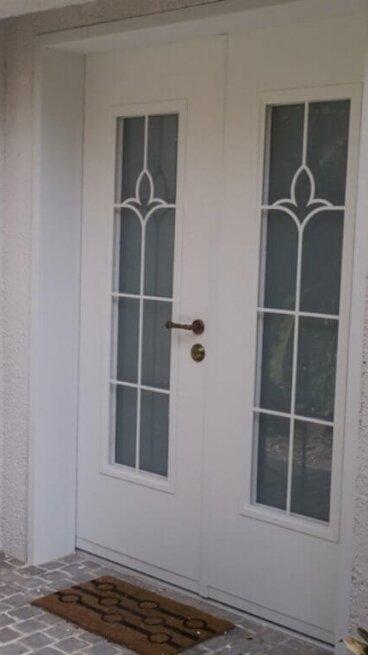 דלתות כניסה דגם לוטם