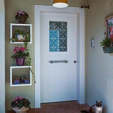 דלת כניסה ALGIR