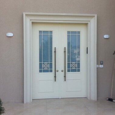 דלתות כניסה GLR רחלי