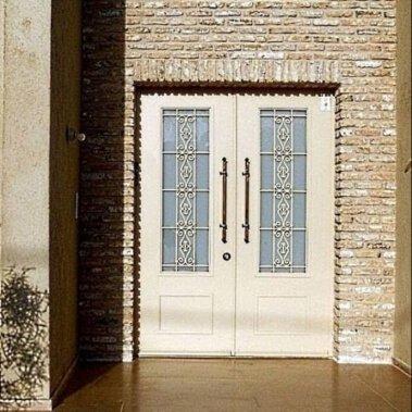 דלתות כניסה AV-GLR