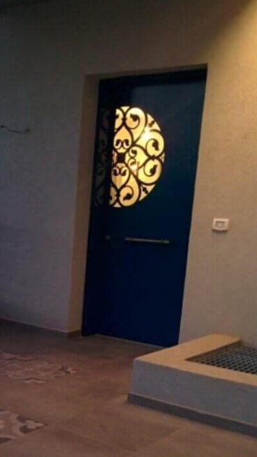 דלתות מעוצבות בית הלפר(1)
