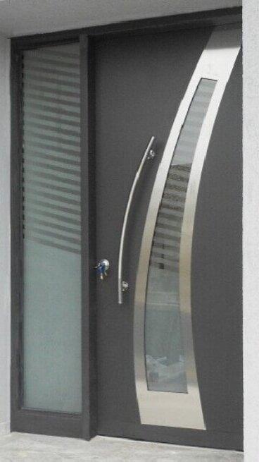 דלתות מעוצבות בסגנון המודרני(1)