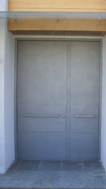 דלתות מעוצבות בסגנון מודרני שירי אושר(1)