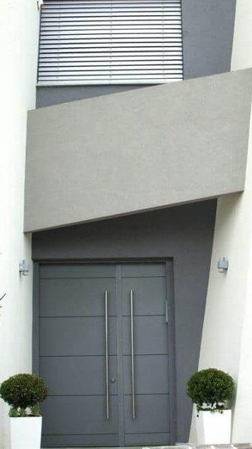 דלתות מעוצבות הסגנון המודרני(1)