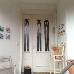 דלת כניסה YY
