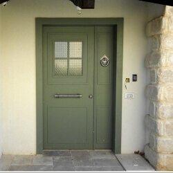 דלתות מעוצבות DRS
