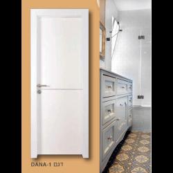 דלתות פנים דגם DANA-1