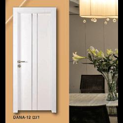 דלתות פנים דגם DANA 12