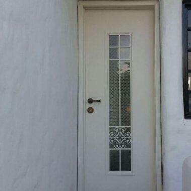 דלתות כניסה DN רחלי