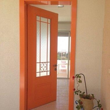 דלתות כניסה GLR בטל-אל