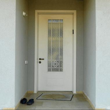 דלת כניסה GLR-זיו