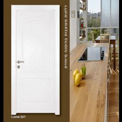 דלתות פנים דגם LIBRA