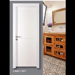 דלתות פנים דגם LINA-1