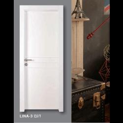 דלתות פנים דגם LINA-3