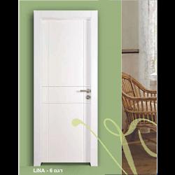 דלתות פנים LINA-6