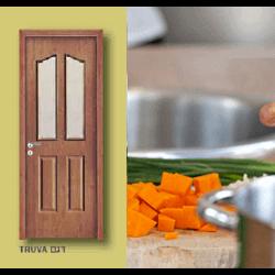 דלתות פנים דגם TRUVA