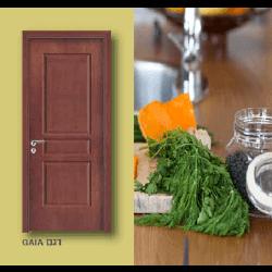 דלתות פנים דגם -GAIA